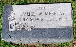 James William Mesplay