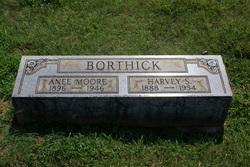Anee <i>Moore</i> Borthick