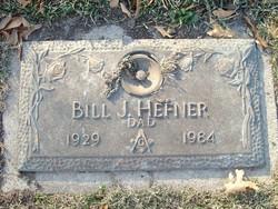 Bill J. Hefner