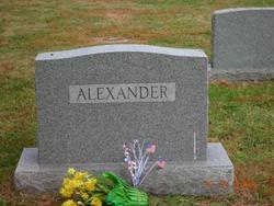 Pearl Alexander