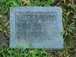 Keith P Guinn