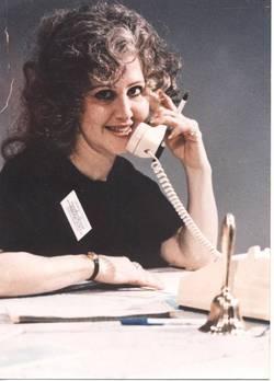 Judie Beth <i>Leisenring</i> Berman Fitzner