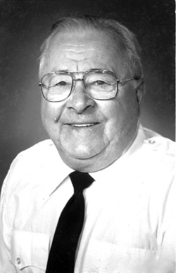 Earl Frederick Gleischman, Jr