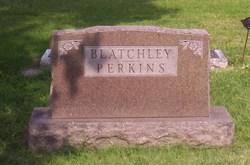 Ada <i>Perkins</i> Blatchley