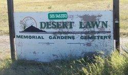 Desert Lawn Memorial Gardens