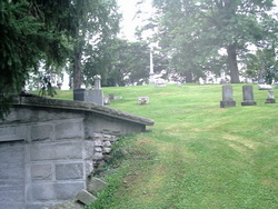 Chuctanunda Cemetery