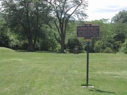Fort Ticonderoga Garrison Cemetery