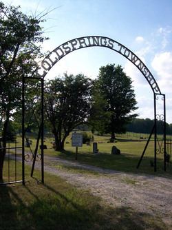 Cold Springs Township Cemetery