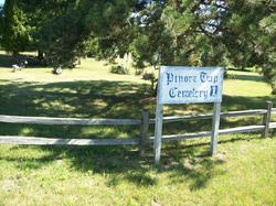 Pinora Township Cemetery 1