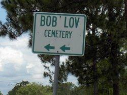 Bob Lov Cemetery