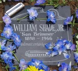 Will Son Brimmer Shade, Jr