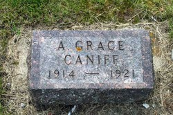 Adelaide Grace Caniff