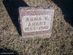 Anna Verona <i>Oxford</i> Ahart