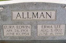 Erma Lee Allman