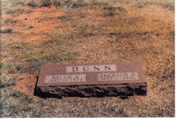 Emerson Dorance Dunn