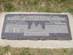Thelma <i>Holt</i> Dalrymple
