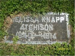 Melissa <i>Knapp</i> Atchinson