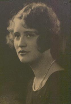 Blanche Irene <i>Kichline</i> Eldred Singmaster