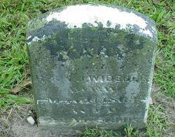 Mary Catherine Widener