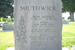 Ralph Southwick