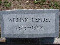 William Lemuel Henderson