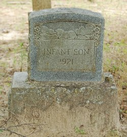 Infant Son ??