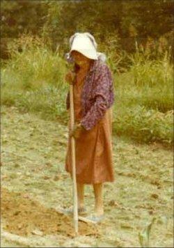Beryl Lorene <i>Woodall</i> Babb