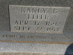 Nancy <i>Brooks</i> Eller