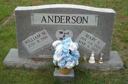 Mary S. Anderson