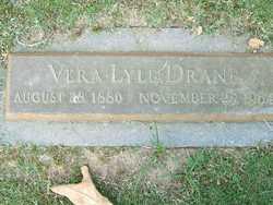 Vera Lyle Drane
