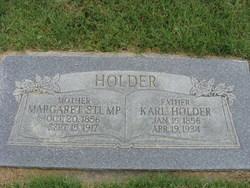 Karl Holder