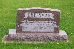 Howard Cheesman
