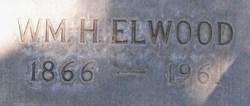 William Henry Elwood