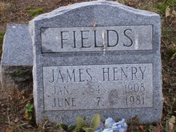 James Henry Fields