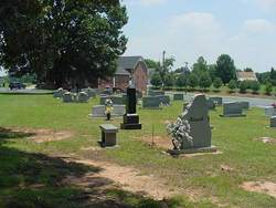 Faith Baptist Church Cemetery