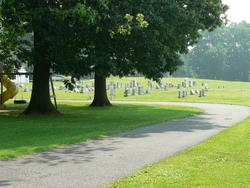 Rohrerstown Mennonite Cemetery