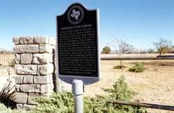 Concho Cemetery