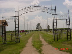 East Lawn Cemetery