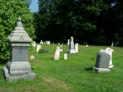 Old Settlers Cemetery