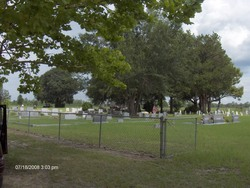 New River Cemetery