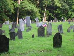 Waterman Hill Cemetery