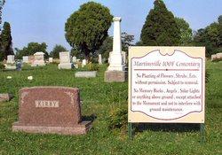 Martinsville IOOF Cemetery