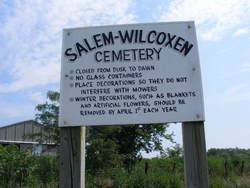 Salem-Wilcoxen Cemetery