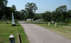 Mountain Home Cemetery