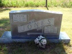 Winnie <i>Manning</i> Jones