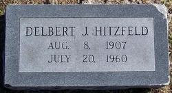 Delbert John Hitzfeld