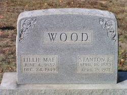 Lillie Mae Wood