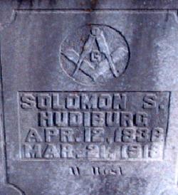 Solomon Smith Hudiburg