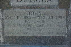 John De Luca