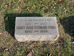 John Sterling Price